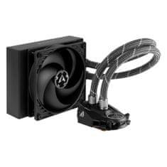 Arctic Liquid Freezer II 120 vodeno hlađenje, za Intel/AMD procesore