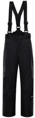 ALPINE PRO dětské lyžařské kalhoty ANIKO 3