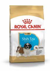 Royal Canin briketi za pse Shih Tzu Puppy, 1,5 kg