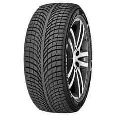 Michelin auto guma Alpin LA2 GRNX 215/55R18 99H, XL, zimska