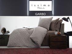 Issimo Exkluzívne povlečení na jednolůžko GARBO140x200 cm