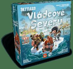 REXhry Settlers: Vládcové severu (samostatná hra)
