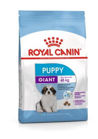 Royal Canin hrana za mladičke orjaških pasem, 15 kg