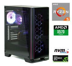 MEGA 7000 namizni računalnik (PC-G7565X-A)