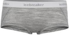 Icebreaker ženske boksarice Sprite Hot Pants (103023)