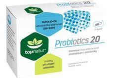 Topnatur Probiotics 20 Topnatur