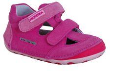 Protetika lány sportcipő FLIP fuxia