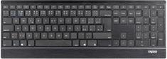 Rapoo E9500M, CZ/SK