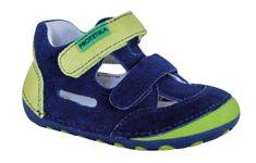 Protetika fiú sportcipő FLIP denim