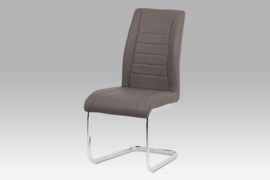 Dalenor Jedálenská stolička Jacques (súprava 2 ks), cappuccino