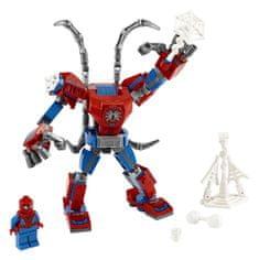 LEGO Super Heroes 76146 Mech Spidermana