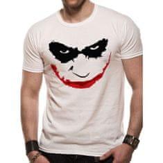 CID Tričko Batman - Joker Smile Outline