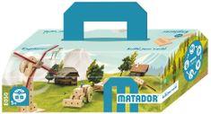 MATADOR® Explorer E050