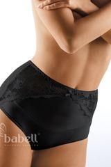 Babell Dámské kalhotky 053 plus black