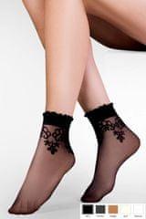 Gabriella Dámské ponožky 697 Bea beige