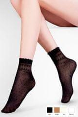 Gabriella Női térdzokni és zokni 695 Pia beige
