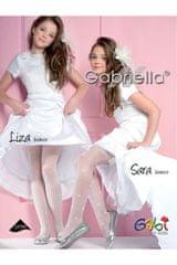 Gabriella Lány pizsama 759 Liza white