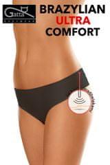 Gatta Női alsónemű 1592s ultra comfort black