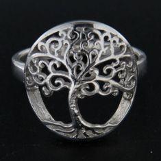 Amiatex Strieborný prsteň 51739