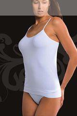 Brubeck Bezšvové prádlo CM 00210 Camisole white