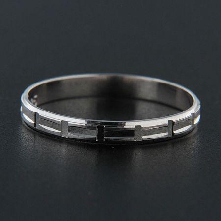 Amiatex Pierścionek srebrny 13839, 66