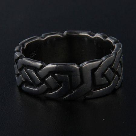 Amiatex Pierścionek srebrny 13957, 58