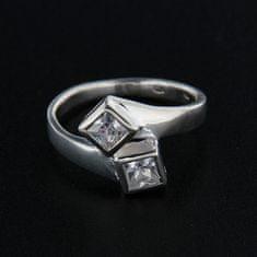 Amiatex Ezüst gyűrű 14360