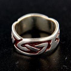 Amiatex Ezüst gyűrű 14750