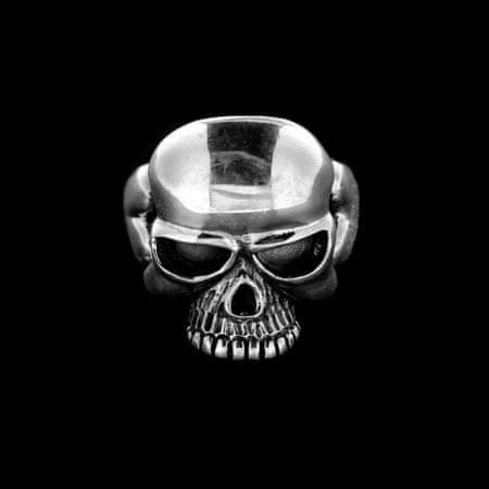 Amiatex Ezüst gyűrű 14990, 69