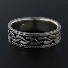 Amiatex Strieborný prsteň 13926