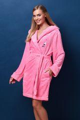 L&L Szlafrok damski BB 7108 pink