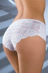 Babell Dámské kalhotky 027 white