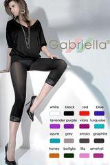 Gabriella Dámské legíny 141 Nika lavender