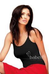 Babell Dámska košieľka Macadi black