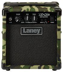 Laney LX10B CAMO Basgitarové tranzistorové kombo