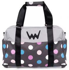 Vuch Damska torba podróżna Paris