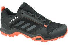 Adidas Terrex AX3 GTX G26578 48 Czarne