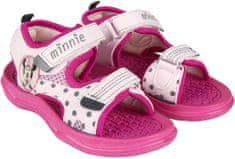 Disney dievčenské sandále MINNIE 2300004401