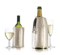 Vacuvin 3887560 bordzseki és pezsgő Platinum
