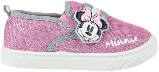 Disney dievčenské tenisky MINNIE 2300004414 23, ružové