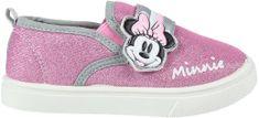 Disney dívčí tenisky MINNIE 2300004414