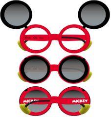 Disney okulary przeciwsłoneczne chłopięce MICKEY MOUSE