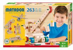 MATADOR® Maker M263 (Ki 4)