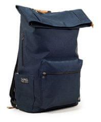 "PKG Cambridge Laptop Backpack 15""/16"", tmavomodrá (PKG-BRIG-NV01TN)"