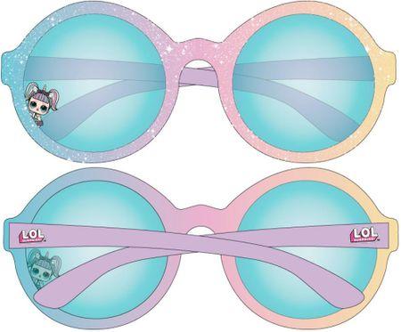 Disney lány napszemüveg LOL