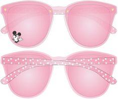 Disney okulary przeciwsłoneczne dziewczęce MINNIE