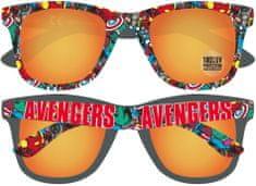 Disney okulary przeciwsłoneczne chłopięce AVENGERS