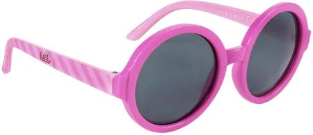 Disney okulary przeciwsłoneczne dziewczęce LOL