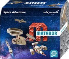 MATADOR® Space Explorer