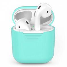 iPhoneLab AirPods ochranný obal - TURQUOISE